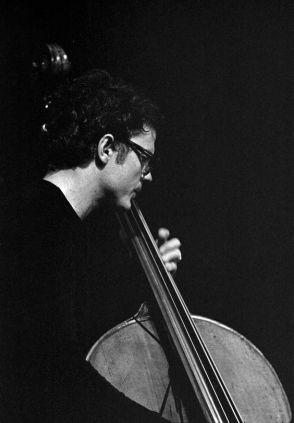 Charlie Haden, 1970