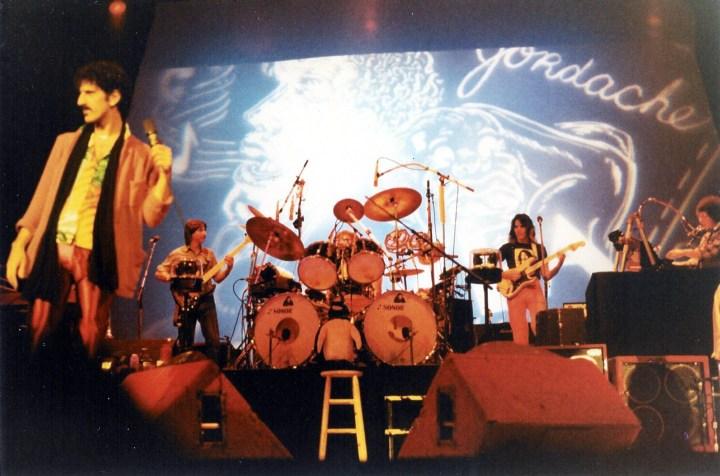 Zappa 1980