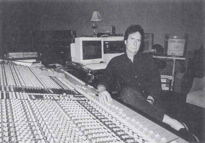 Dave Jerden
