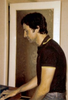 John Collins 1980