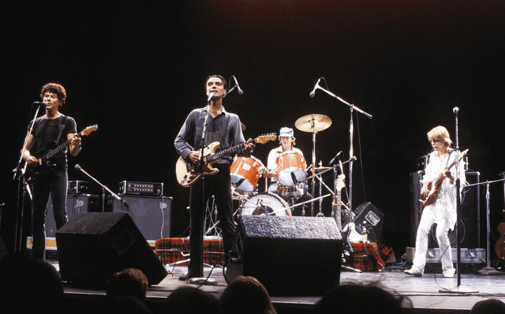 Talking Heads 1980
