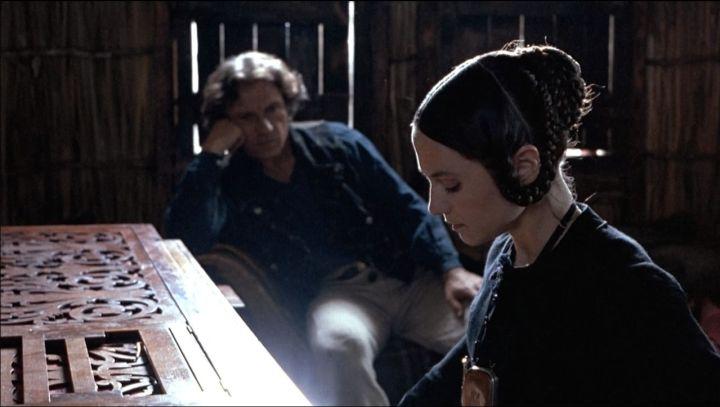 Holly Hunter The Piano
