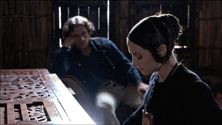 Holly Hunter The Piano