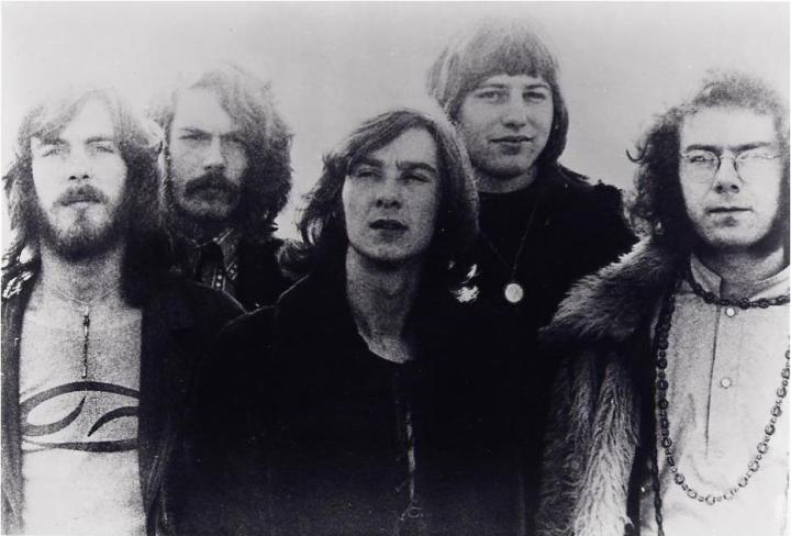 King Crimson 1969