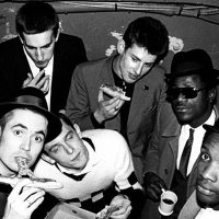 Ghost Town, by The Specials