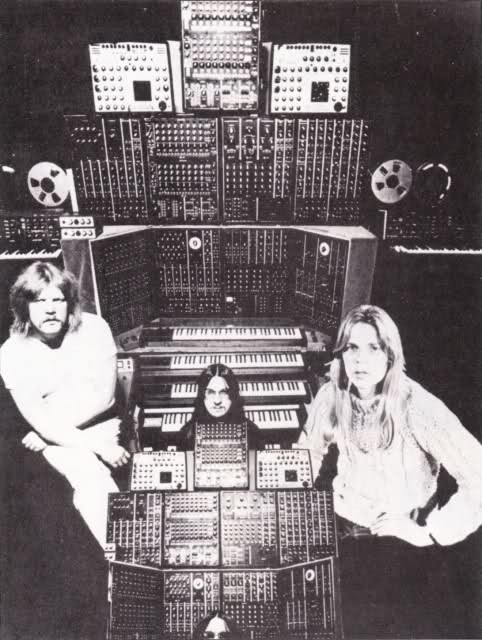 Tangerine Dream 1975a