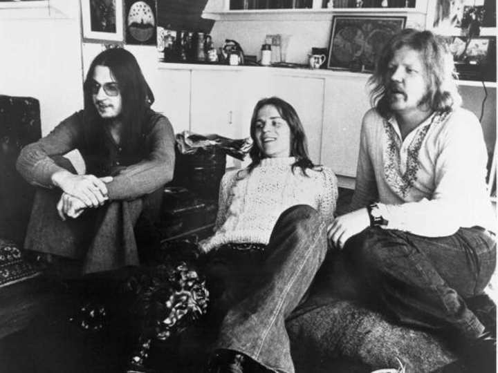 Tangerine Dream mid 70s