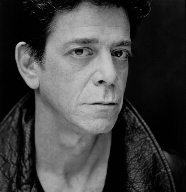Magic and Loss, by Lou Reed