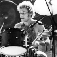 Bill Bruford - sessions and tours, 1975-1976