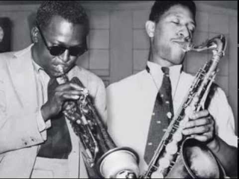 Miles Davis Sonny Rollins