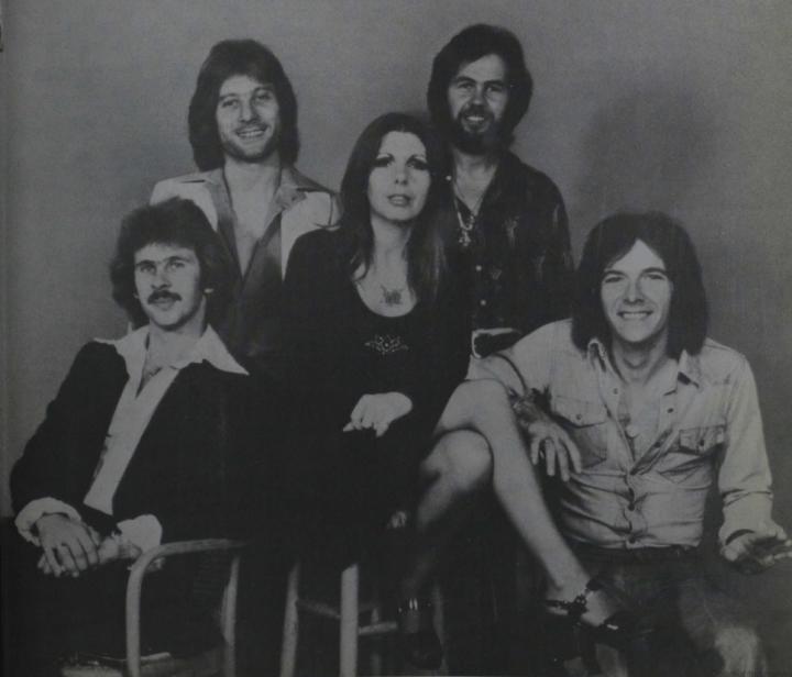 Renaissance 1977