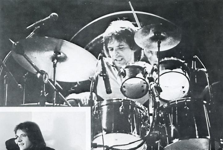 Terence Sullivan
