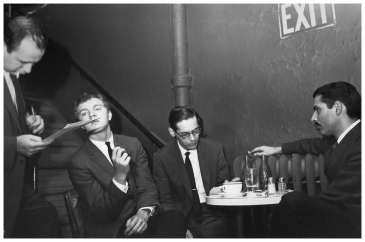 Orin Keepnews Bill Evans Trio