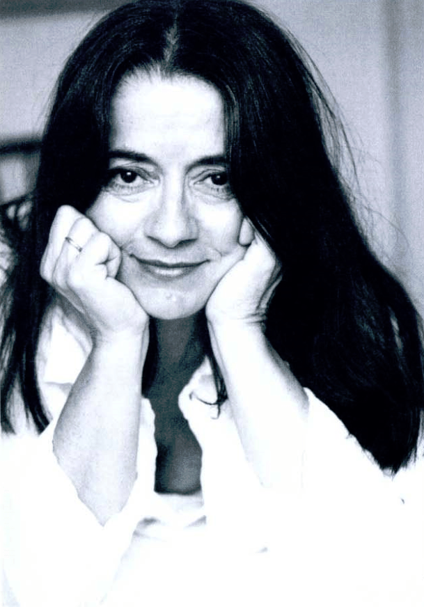 Eleni Karaindrou 3