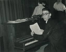 Steve Kuhn 1955