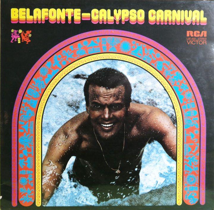 Belafonte Calypso Carnival