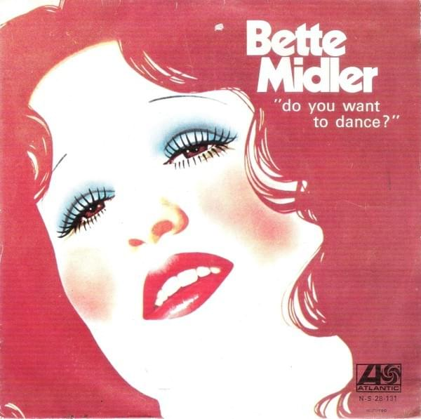 bette midler - do you want to dance