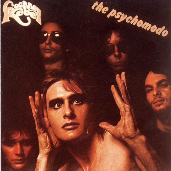 Cockney Rebel The Psychomodo