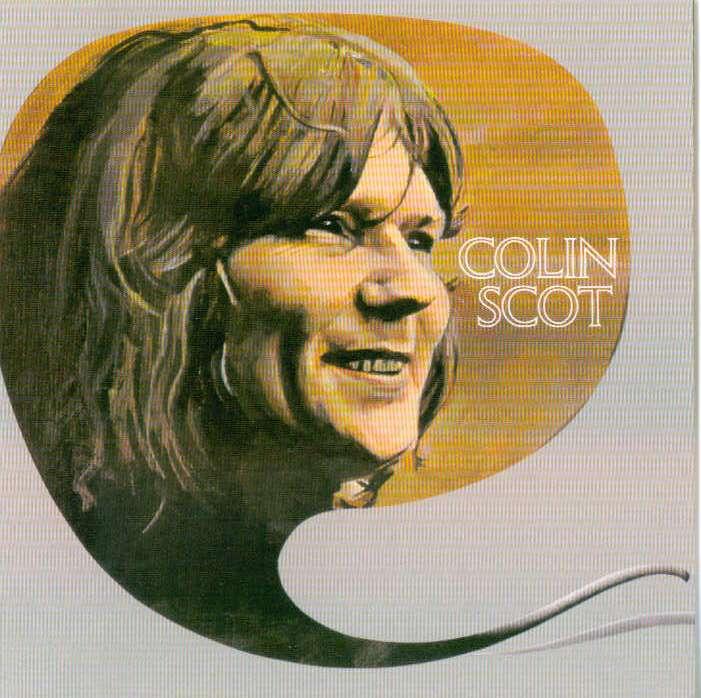 Colin Scot
