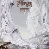 Relayer, by Yes