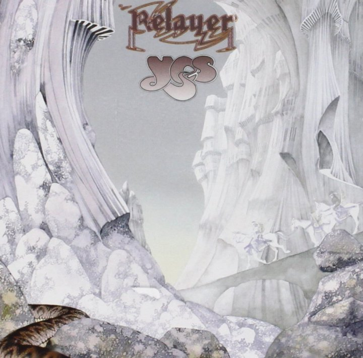 Yes Relayer Front