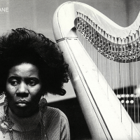 Alice Coltrane's spiritual jazz, 1968-1971