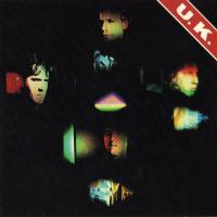 U.K.'s Debut Album