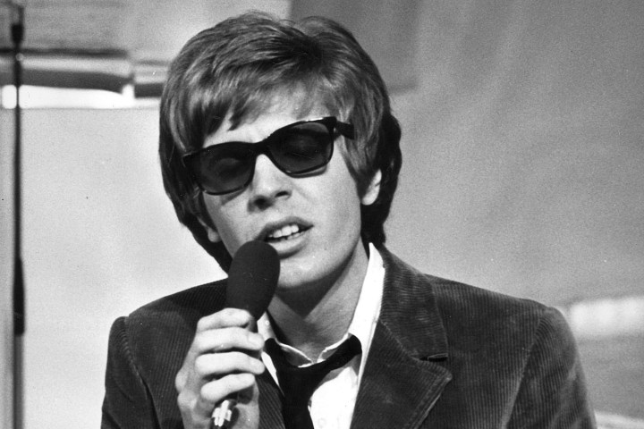 The Story Behind The Artist: Scott Walker's solo albums