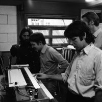 The Beatles Discovering the Moog on Abbey Road