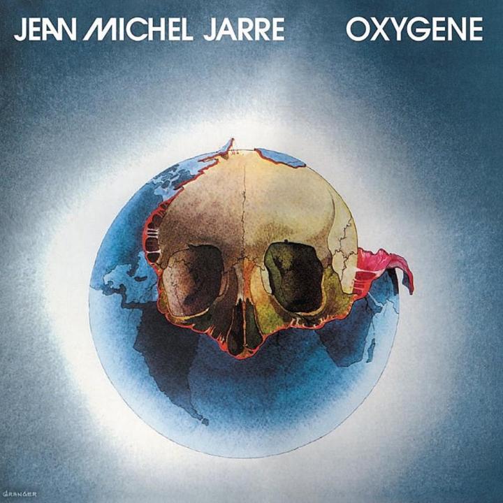 Jean-Michel Jarre Oxygene