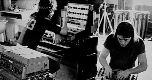 Pink Floyd VCS3