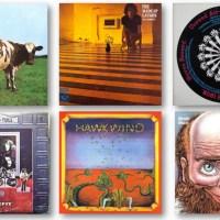 1970: Progressive Music, part 2