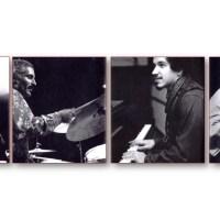 Keith Jarrett's American Quartet, 1973-1976