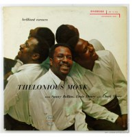 Brilliant Corners, by Thelonious Monk