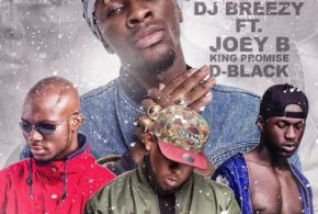 #Nigeria: Video: DJ Breezy – Slow Down Ft. King Promise, Joey B & D-Black