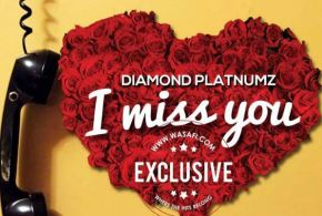 #Tanzania: Music: Diamond Platnumz – I Miss You