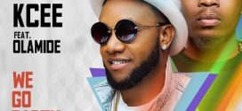 #Nigeria: Music: Kcee – We Go Party Ft. Olamide (Prod. by Mystro)