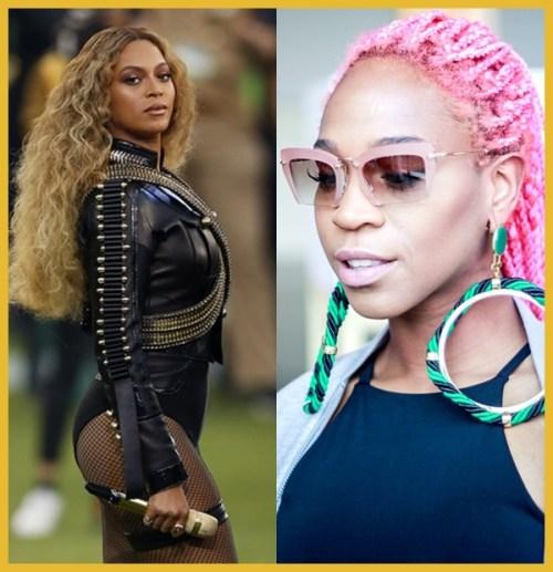 Beyoncé e Karol Conka: a importância da representatividade
