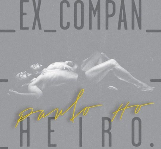 Capa do disco Ex-Companheiro
