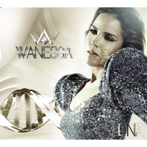 Wanessa - DNA [Nacional] (Capa Oficial do Álbum) [www.coverbrasil-leko017.blogspot.com]