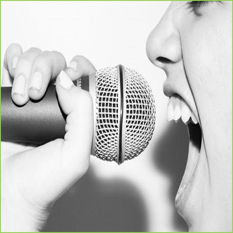 Cantar Faz Muito Bem Para A Vida Música Inspira