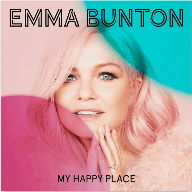 Emma Bunton My Happy Place