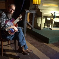Charlie Parr : Extraordinary Performer