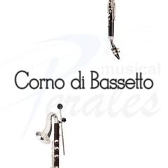 Corno di Bassetto