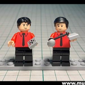 Lego Kraftwerk