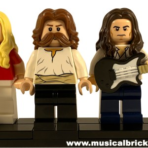Minifigures (Others)