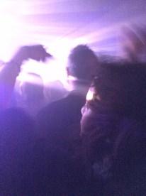 it's friday night in club
