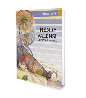 Livre Henry Valensi, L'heure est venue