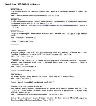 Voir la Musique - Biblio BNF pp 15&16 v1