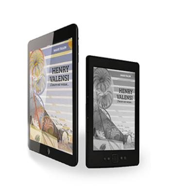 livre numérique, Henry Valensi, L'heure est venue